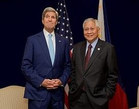 """Tổng thống Philippines bổ nhiệm người thay thế """"kiến trúc sư"""" của vụ kiện Trung Quốc"""