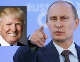 Nga nổi giận vì video dàn dựng của Trump có hình Putin