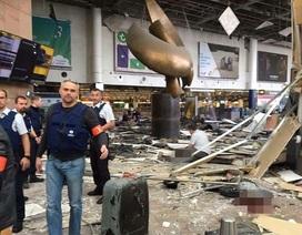 Đại sứ quán Việt Nam tại Bỉ: Tình hình tại Brussels sau các vụ nổ rất phức tạp