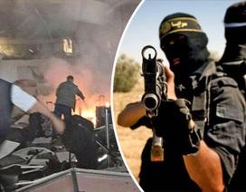 """IS cảnh báo """"những ngày đen tối"""" nếu phương Tây trả đũa vụ khủng bố Brussels"""