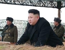Lãnh đạo Triều Tiên thị sát tập trận mô phỏng tấn công phủ Tổng thống Hàn Quốc