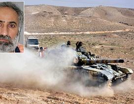 Thủ lĩnh số 2 của IS bị tiêu diệt tại Syria