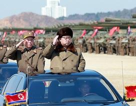 Tiết lộ chuyện Triều Tiên âm thầm nhận viện trợ của Mỹ