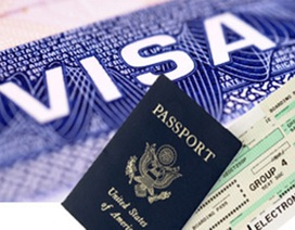 Việt Nam nâng thời hạn thị thực cho công dân Mỹ lên 12 tháng