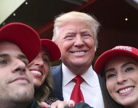 Trung Quốc tức giận vì bình luận của Donald Trump