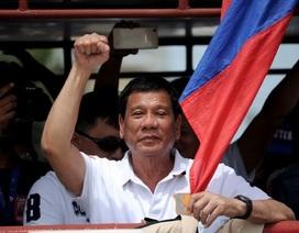 Ứng cử viên Tổng thống Philippines dọa cắt quan hệ ngoại giao với Mỹ và Úc