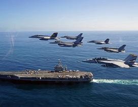 Đông Nam Á chạy đua sắm máy bay chiến đấu giữa lúc Trung Quốc hung hăng trên biển