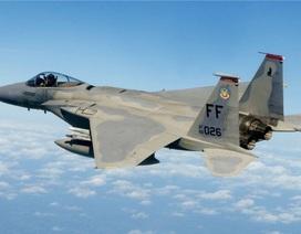Máy bay Nhật Bản tăng gấp đôi số lần xuất kích chặn phi cơ Trung Quốc