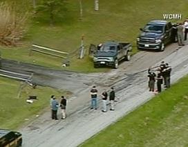 Xả súng gây rúng động nước Mỹ, 8 người trong một gia đình thiệt mạng