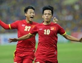 HLV Hữu Thắng gọi Văn Quyết trở lại đội tuyển Việt Nam