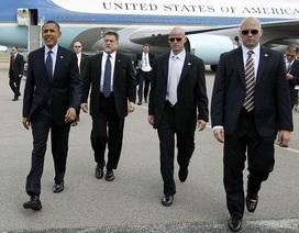 """Cựu mật vụ tiết lộ chuyện """"thâm cung bí sử"""" trong vòng an ninh của tổng thống Mỹ"""