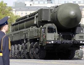 Nga tuyên bố có quyền đáp trả hệ thống phòng thủ tên lửa của Mỹ