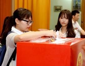 Ông Hoàng Trung Hải trúng cử đại biểu Quốc hội với số phiếu cao nhất tại Hà Nội