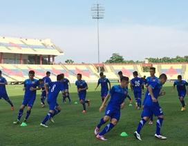 """HLV Hoàng Anh Tuấn: """"U21 Việt Nam sẽ đánh bại U21 Thái Lan"""""""