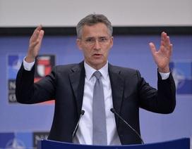 NATO sẽ điều 4.000 binh lính canh chừng biên giới Nga