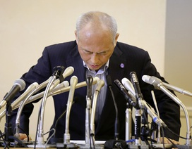 Thị trưởng Tokyo từ chức sau bê bối tiêu hoang công quỹ
