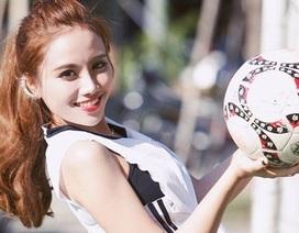 Dàn hot girl quyến rũ đồng hành cùng Euro 2016