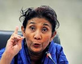 """Indonesia chỉ trích Trung Quốc về tuyên bố """"ngư trường đánh bắt truyền thống"""""""