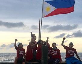 Ngư dân Philippines hi vọng gì từ phán quyết về vụ kiện Biển Đông?