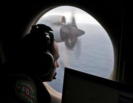 Máy bay MH370 nghi bị tìm sai chỗ trong suốt 2 năm