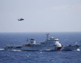 Trung Quốc dịu giọng về Biển Đông: Thật lòng hay chỉ giở trò?