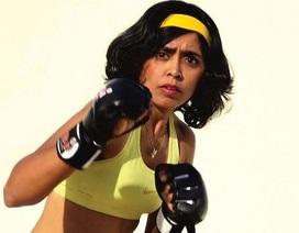 Tài nghệ của nữ huấn luyện biệt kích duy nhất Ấn Độ