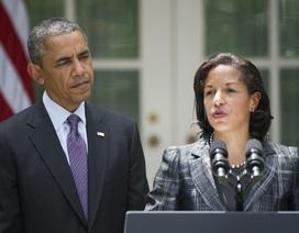 Cố vấn quyền lực của Tổng thống Obama sắp mang thông điệp gì tới Trung Quốc?