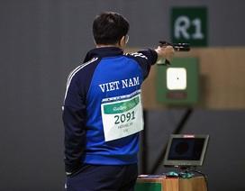 Xuân Vinh đoạt HCV Olympic: Màn thi đấu không dành cho người yếu tim