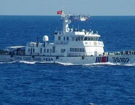 """Nhật """"tố"""" Trung Quốc bí mật lắp đặt radar ở Hoa Đông"""