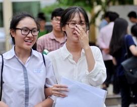 Thêm 12 trường đại học công bố xét tuyển nguyện vọng bổ sung