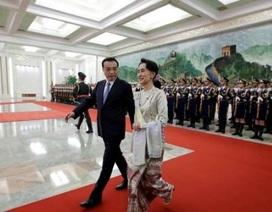 """Vì sao Trung Quốc đặc biệt quan tâm tới dự án thủy điện tỷ đô đang bị '""""tắc"""" ở Myanmar?"""
