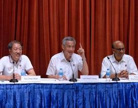 Nhận diện ứng viên sáng giá có thể kế nhiệm Thủ tướng Lý Hiển Long