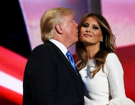 Vợ tỷ phú Trump đòi bồi thường 150 triệu USD vì bị phao tin là gái gọi