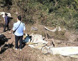 Vệ tinh của Trung Quốc bị phá hủy do tên lửa gặp sự cố