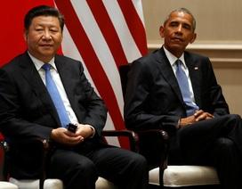 Tổng thống Obama lên tiếng về sự cố an ninh ở sân bay Trung Quốc