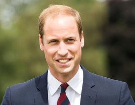 Hoàng tử Anh William sắp tới Việt Nam