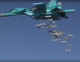 5 diễn biến chính trong chiến dịch không kích tròn 1 năm của Nga tại Syria