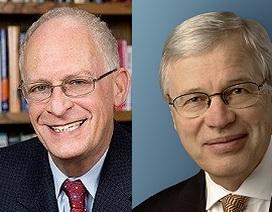 Nghiên cứu về hợp đồng giành giải Nobel Kinh tế 2016