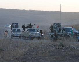 """IS bị """"tố"""" dùng dân thường ở thành trì Mosul làm lá chắn sống"""