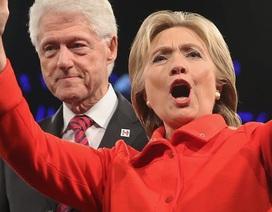 Cựu phóng viên cáo buộc ông Bill Clinton quấy rối tình dục