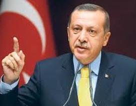 Đức: 35 nhà ngoại giao Thổ Nhĩ Kỳ và người thân xin tị nạn