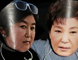 """Nghi vấn nhóm """"Bát tiên"""" thao túng chính trường Hàn Quốc"""