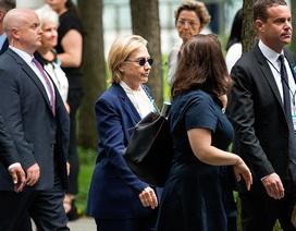 Những gương mặt chủ chốt trong bộ máy tranh cử của Hillary Clinton
