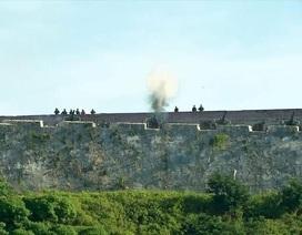 Cuba bắn 21 phát đại bác bắt đầu lễ tang lãnh tụ Fidel Castro
