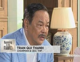 """CNBC thực hiện phóng sự đặc biệt về một """"Thương hiệu quốc gia Việt Nam"""""""