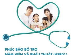 Ra mắt sản phẩm bảo hiểm giúp bạn bảo vệ cả gia đình thân yêu