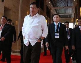 Tổng thống Duterte thăm Campuchia, tìm kiếm sự đồng thuận trong khối ASEAN