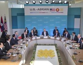 """""""Mổ xẻ"""" chính sách tái cân bằng của Mỹ ở Đông Nam Á"""