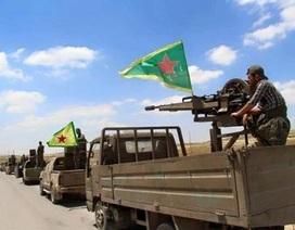 Người Kurd thắng, Thổ Nhĩ Kỳ dọa phá hủy sân bay Syria