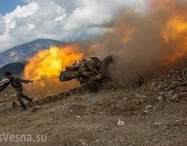 Cuộc chiến Nga-NATO bắt đầu tại Aleppo?